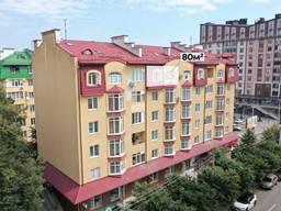 3-кімнатна в центрі вул. Бельведерська. Будинок зданий