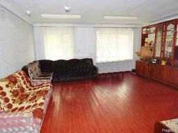 3 комнатная квартира 98 кв. м.
