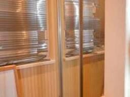 3 комнатная квартира на Мотеле