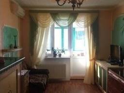 3-комнатная квартира с автономным отоплением на ХБК!
