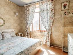 3 комнатная квартира в центре Одессы.