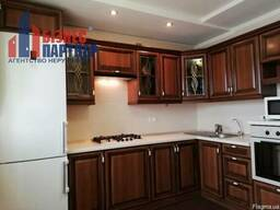 3 комнатная квартира в новом доме по ул. Котовского