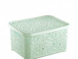 34*24*16 см Дешевые коробки для хранения