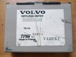 30822506 V40RKE блок комфорта Volvo v40 s40 1995-2000