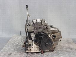 31020-3CX3D Коробка передач АКПП на Nissan Note E11 1.6