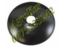 33552050 Диск 5 отверстий глубокррыхлителя Case ET530