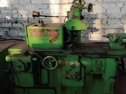 3662 заточной станок для червячных фрез ф 50-125 мм, станки есть