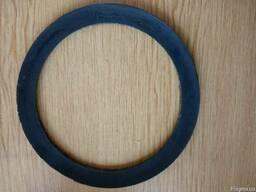 375-2304096 Кольцо уплотнительное пов. кулака войлок УРАЛ