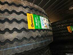 385/65 R22, 5 грузовые шины