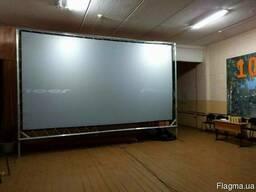 3Д кинотеатр, передвижной, мобильный 3D кино