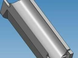 3D моделирование деталей и изделий из металла. - фото 3