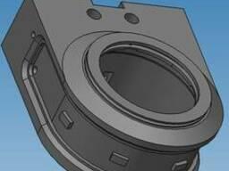 3D моделирование деталей и изделий из металла. - фото 4
