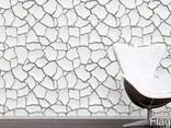 3D панели «Сахара». Гипсовые 3Д панели ЭкоЛидер. - photo 1