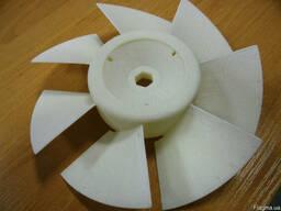 3D печать на профессиональных принтерах Stratasys