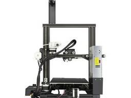 3D принтер Anycubic Mega Zero 2.0 New с подогревом