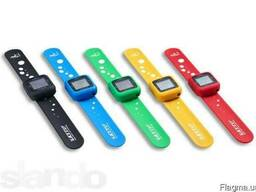 3D Профессиональный шагомер- наручные часы PDM-2610 USB