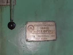 3Г833 станок хонинговальный вертикальный одношпиндельный