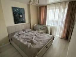 3к. квартира для семьи