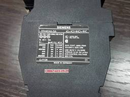 3TH42 Siemens контактор, пускатель 3TH42 Siemens, пускатель 3TB42
