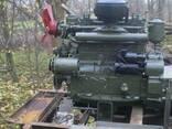 4-Ча дизельный двигатель - фото 1