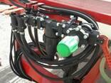 4-х секционный пуль управления к рпыскивателям - фото 1
