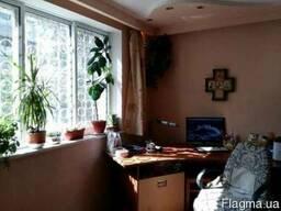 4 комнатная квартира Академика Филатова