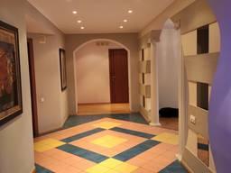 4-комнатная квартира в центре