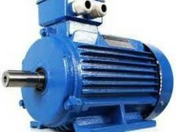 4 кВт 1000 об/мин электродвигатель АИР112MB6