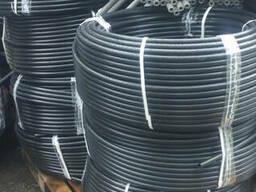 40 труба водопроводная 40 мм полиэтиленовая в Киеве