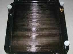 432720-1301010-11 Радиатор ЗИЛ 5301 Бычок