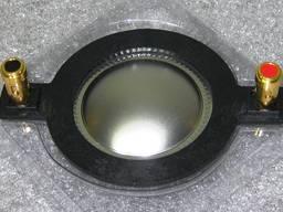 44.4 плоский провод Mag Mem-m112 мембрана звуковая катушка вч драйвер