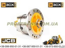 450/10900 дифференциал JCB CX3 CX4 450/10800