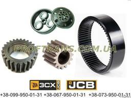 454/07401 Шестерня бортового редуткра JCB CX3 450/10206 450