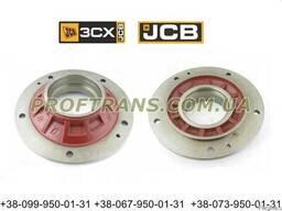 458/20446 Ступица задняя JCB CX3