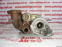 46756155 Турбина FIAT Doblo 01-05