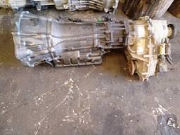 47300-4C210 Коробка передач МКПП на Kia Sorento I 2.5 CRDI