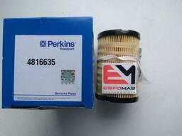 4816635 Топливный фильтр Perkins (оригинал)
