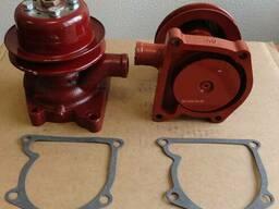 49010651/69010652 Насос водяной (помпа) на двигатель Zetor