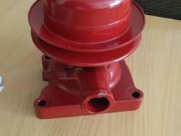 49010651 помпа водяная двигателя Zetor 5201 на UNC-060