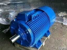 4АМ 355 MB8, 5А 355 MB8 электродвигатель 160кВт 750 оборотов
