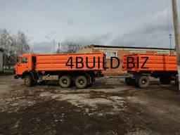 4Build - Краснопільський завод металоконструкції надає послуги з реконструкції кузовів Кам