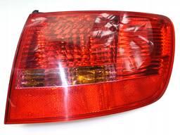 4F0945096 Фонарь задний левый на универсал Audi A6 C6 4F