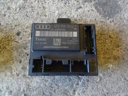 4F0959793E Блок комфорта двери передней левой на Audi A6 C6