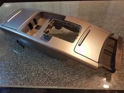 4F1864261 Центральная тонель (панель) на Audi A6 C6 4F 2005-