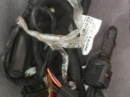 4G5971687T проводка шлейф жгут коса задней двери Audi A6C7 А