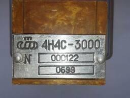 4П4С 3000 реле-контактор - фото 2
