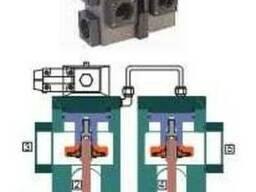 5-ходовые электромагнитные клапаны (соленоиды, solenoid)