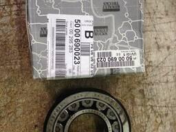 5000690023 подшипник роликовый КПП рено магнум премиум