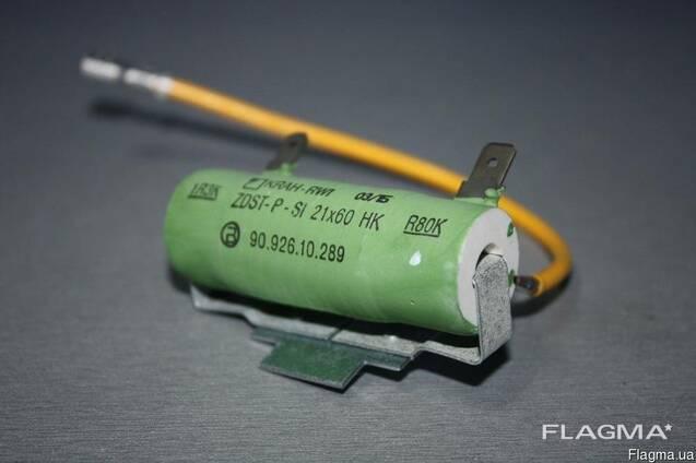 5001875387 Резистор обдува салона Рено Магнум