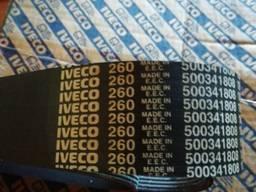 500341808 Оригинал Iveco Ремень агрегатов приводной 12PK-181